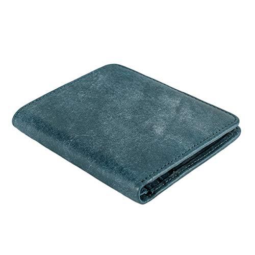 Itslife Women's Bifold Pocket Wallet