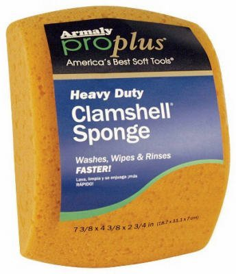 Armaly Brands 10 Proplus Clamshell Sponge by Armaly Brands