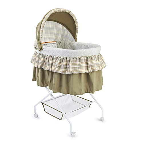 10 Best Baby Bassinets 2019 Reviews