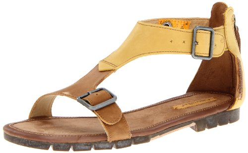 Caterpillar Womens Marilyn Sandale Samba