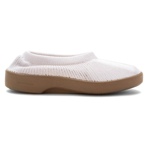 Arcopedico Damen New SEC Slip-On (1141) Weiß
