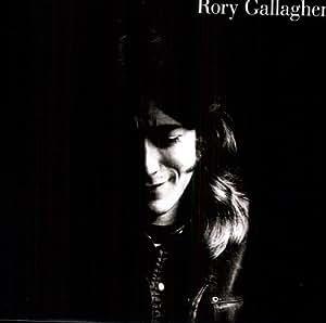 Rory Gallagher [Vinilo]