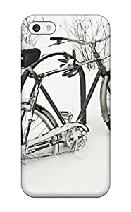 Unique Design Iphone 6 plus 5.5 Durable Tpu Case Cover Bicycle Vehicles Cars Other