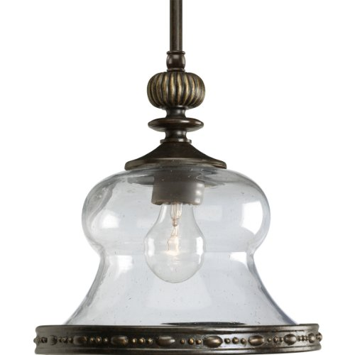 Progress Lighting P5140 Pendants Fiorentino Indoor Lighting;