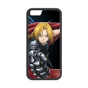 Fullmetal Alchemist iphone 6 plus 5.5 inch phone Case Maverick Fantasy Funny Terror Tease Magical YHNL797822284 Kimberly Kurzendoerfer