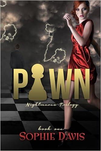 Pawn Volume 1 Nightmares Trilogy Amazoncouk Sophie Davis