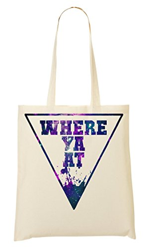 Sac À Provisions Where Ya CP Fourre Tout Cool Sac Galaxy Phrases At RdYWqWxPvw