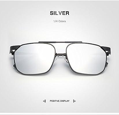 MXNET Gafas de Sol polarizadas, Hombres Diseñador de la Marca Clásica Gafas de piloto de Gafas Gafas de Sol de Viaje de la Vendimia Gafas Masculinas Gafas ...