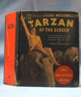 Download The Tarzan of the Screen, the Story of Johnny