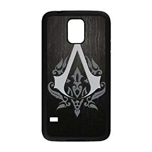 Assassin's Creed1 For Samsung Galaxy S5 Phone Case AUJ283207