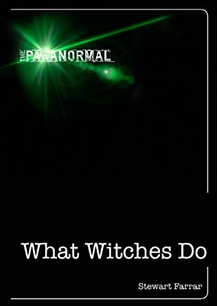book cover of What Witches Do