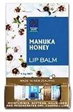 Manuka Health MGO 250+ Manuka Honey Lip Balm 4.5g by Manuka Health