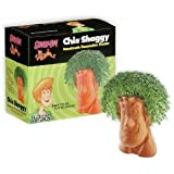 Scooby Doo Shaggy Chia Pet Handmade Decorative Planter Swell To Grow