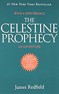 Paperback The Celestine Prophecy: An Adventure Book