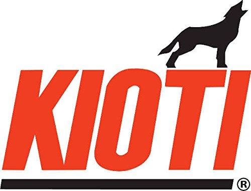 Thermostat Assy - Kioti Thermostat Assy Part # E5800-73011