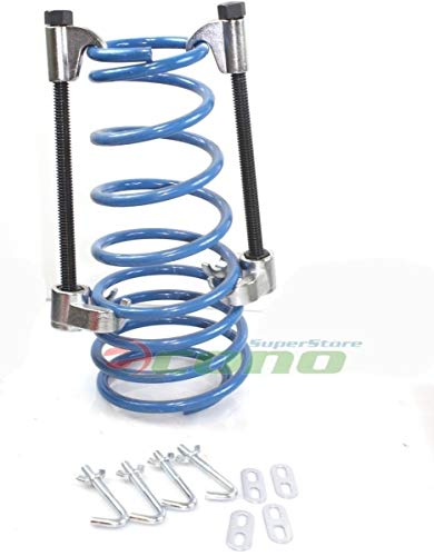 Best Coil Spring Couplings