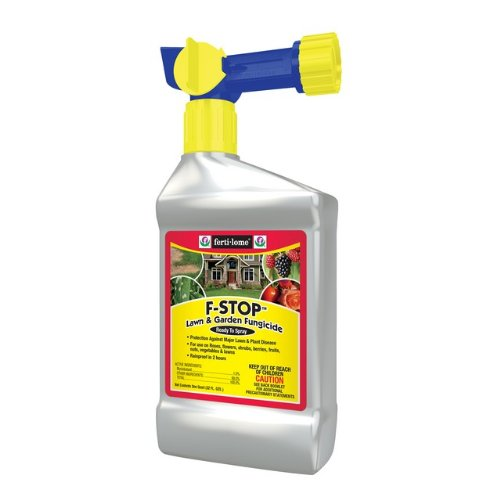 Fertilome 32 Oz F Stop Lawn and Garden Fungicide