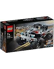 LEGO 42090 Technic pojazd ewakuacyjny