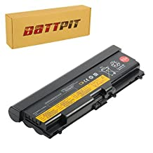 Battpit™ Laptop / Notebook Battery Replacement for Lenovo ThinkPad T430 2342-47U (6600 mAh / 71Wh) (Ship From Canada)