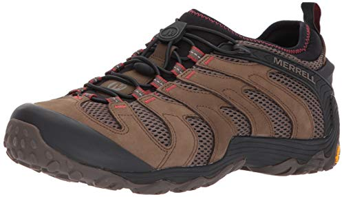Merrell Men's Chameleon 7 Stretch Hiking Shoe, Boulder, 08.5 M US