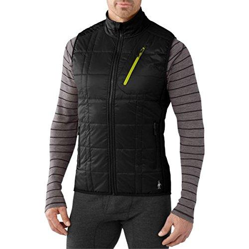 Smartwool Leg Warmer (Smartwool Men's Corbet 120 Vest (Graphite/Black) Large)