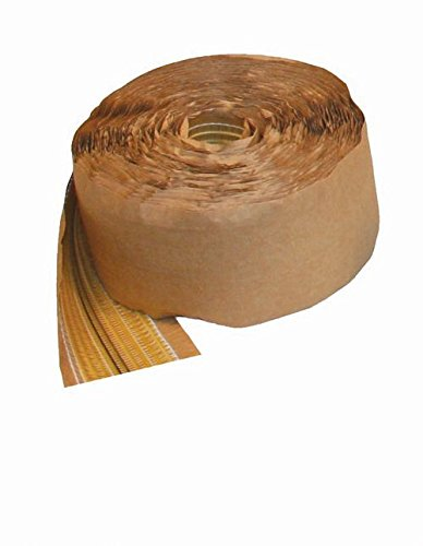 Kraft Tool FC530 66-Feet Roll Heat Seaming Carpet Tape
