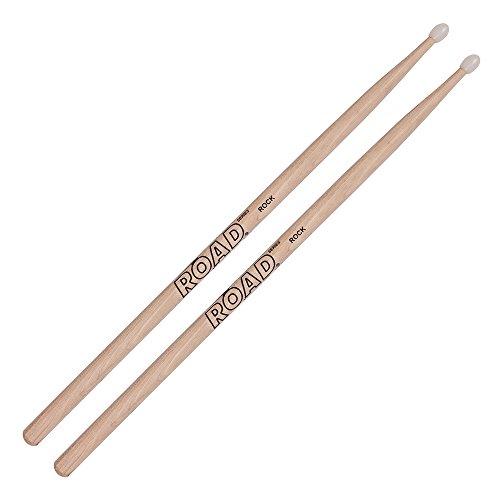 - Regal Tip RS813N Road Series Nylon Tip Rock Sticks