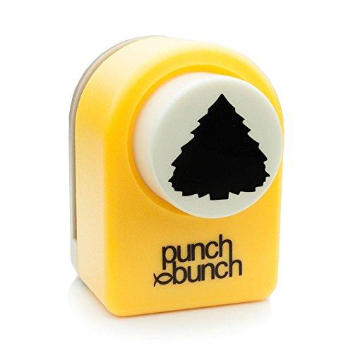 (Punch Bunch Medium Punch, Fir Tree)