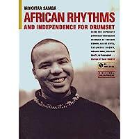 African Rhythms Independence Dmset