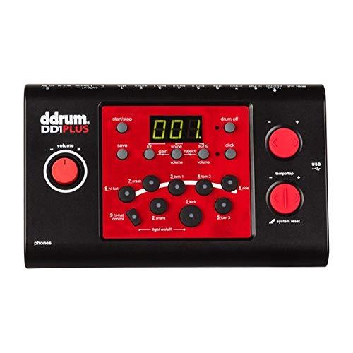 (ddrum DD1M PLUS Electronic Drum Module)