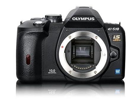 Olympus E-510 - Cámara Réflex Digital 10 MP: Amazon.es: Electrónica