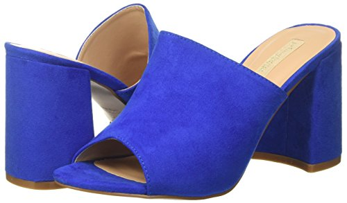 Con Punta Azul Sandalo blue Abierta Primadonna Sandalias Mujer Para tEzqP6w
