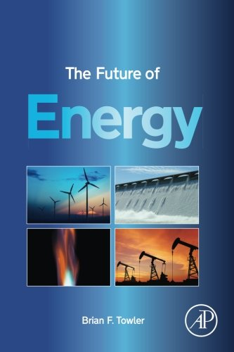 alternative energy future - 1