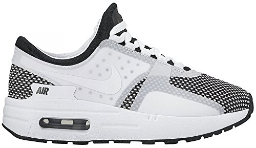 Nike Air Max Zero Essential (PS) Pre-School Shoe 881226 001 size 1 youth by Nike (Image #2)