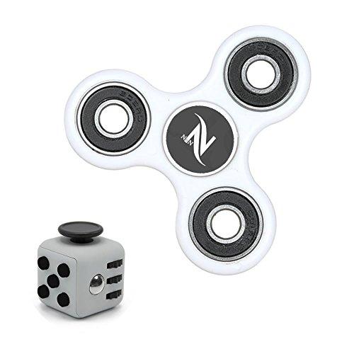 new-2017-2nlist-fidget-cube-and-tri-spinner-adhd-focus-high-speed-si3n4-hybrid-ceramic