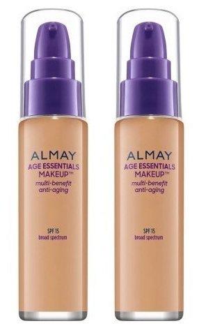 Almay Sunscreen - 1