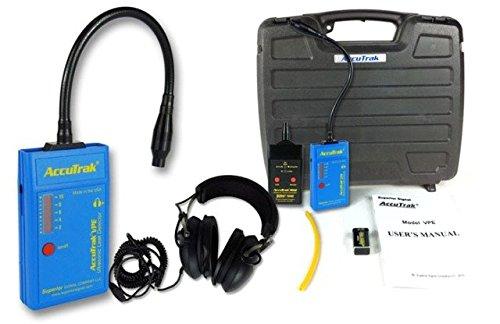 Superior AccuTrak VPE-GN PRO-PLUS Gooseneck Ultrasonic Le...