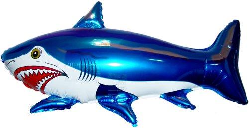 balloons shark - 1