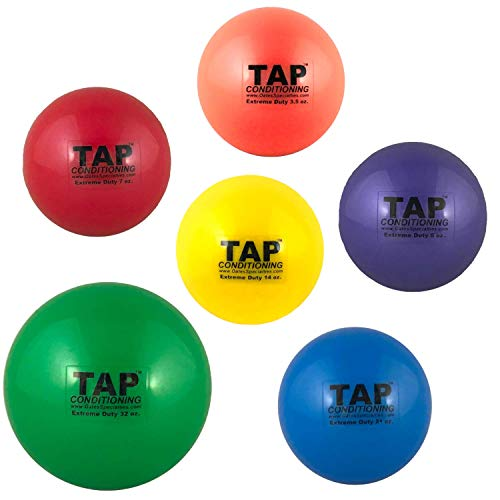 Tap Extreme Duty Weighted Ball Set