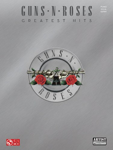 Guns N Roses Greatest Hits Pvg Bk: Amazon.es: Cherry Lane Music ...