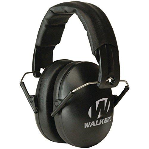 WALKERS GAME EAR GWP-YWFM2 Youth & Women Folding Muff (Black) consumer electronics Electronics by Brnadzs