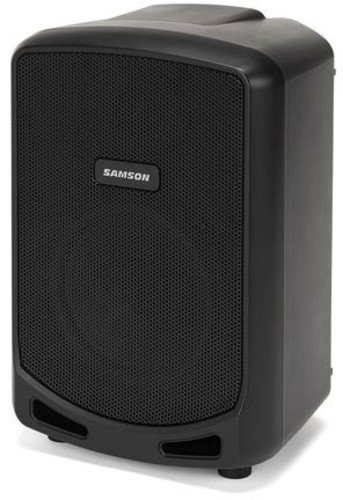 (Samson Expedition Escape Rechargeable Speaker System with Bluetooth)