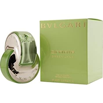 Amazoncom Omnia Green Jade By Bvlgari 65ml 22oz Edt Perfume
