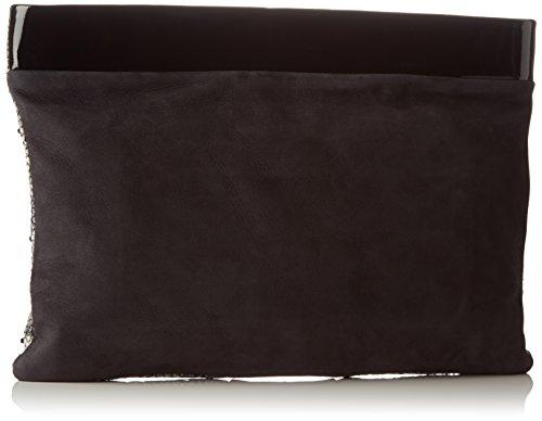 Mohekann Xl Navajo - bolso de mano Mujer Noir (Hypnotic)
