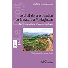 Le droit de la protection de la nature à Madagascar