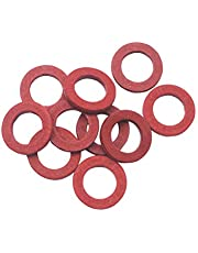 10 PCS 90430-08021-00 90430-08003 Outboard Lower Unit Oil Drain Gasket Replacement for Yamaha Outboard 4 stroke
