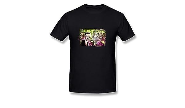 Amazon.com: WANXIN Mens Die Antwoord Chappie Rapper Ninja ...