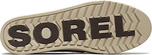 Campsneak Sorel slip Thread Women On Sneakers Cattail gq8aWvnqF