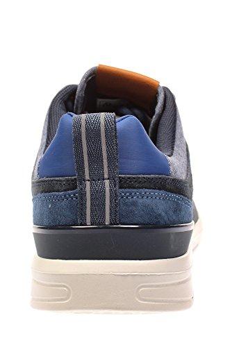 Pepe Jeans Herren Jayden 2.1 Essentials Sneaker 585-marine