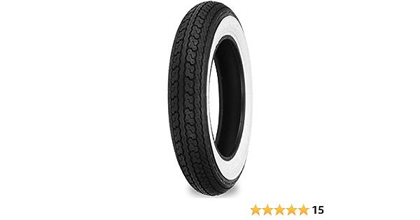 Shinko SR550 Front//Rear Tire 3.50-10 WW